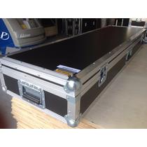 Flight Case Para Korg Pa3x-76 Pronta-entrega