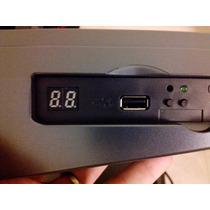 Drive Emulador Usb Disquete Korg N264 N364 - Flat 26 Vias