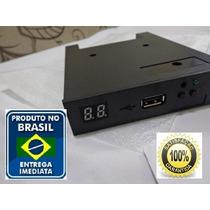 Emulador Drive Usb P/ Teclado Roland Xp E Yamaha Psr