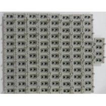 Kit Completo 8 Borrachas Teclado Roland Korg Kurzweil Alesis