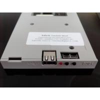 Drive Emulador Disquete - Brother Pr600 , Ult 2002d , 2003