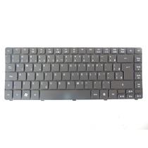 Teclado De Notebook Acer Aspire 4553-1 Br333