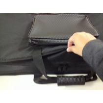 Bag Capa Teclado Para Psr Ctk Pa600 Stylebag Espuma