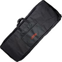 Capa Bag Para Teclado 5/8 Luxo Com Alças Cr Bag
