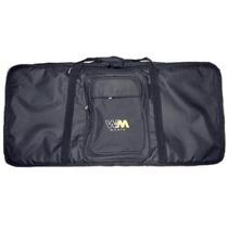 Capa / Soft Case Para Teclado Korg Pa-300/pa-600/pa-900
