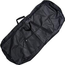Capa Bag Comum Para Teclado 6/8 Com Alças