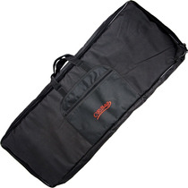 Bag Capa Teclado 5/8 Roland Yamaha Casio Korg Cr Bag Luxo