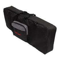 Capa Para Teclado 5/8 Solid Sound Luxo 4005 - 007386