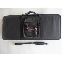 Capa Semi-case P/ Piano Digital Yamaha Mox 8 Ímperdível!!!