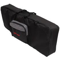Capa Para Teclado 6/8 Solid Sound Luxo 4006 - 005971