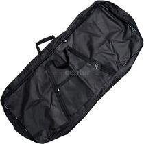 Capa Bag Para Teclado 5/8 Com Alças Comum Cr Bag