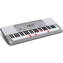 Teclado Casio Com Teclas Iluminadas Lk280 Cheiro De Música