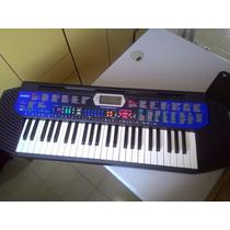 Teclado Musical Casio Tdk 411