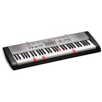 Teclado Musical C/teclado Iluminado Lk-130k2 Casio