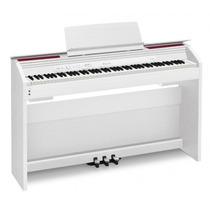 Piano Casio Px860 We Na Loja Cheiro De Musica Garantia + Nf