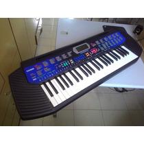 Teclado Musical Casio Tdk 411 Usado