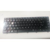 Tecla Para Teclado Dell Xps L501 L501x L502 L502x Iluminado