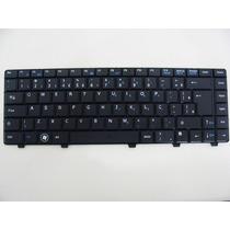 Teclado Notebook Dell Vostro 3300 3500 Series Abnt2 Br Com Ç