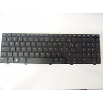 Teclado Notebook Dell Inspiron 15r 5537 A10