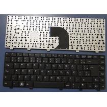 Teclado Notebook Dell Vostro 3300 3500 Br - Com Ç