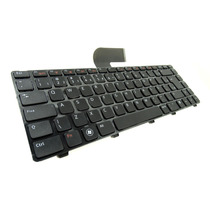Teclado Notebook Dell Inspiron 14r N4050 Original (tc*041