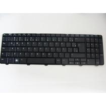 Teclado Dell Inspiron 15r N5010 M5010 09k55v V110525ar Br Ç