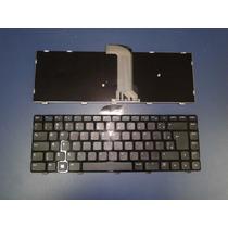 Teclado Para Dell Inspiron 14 2620 Compatível V137225ar1