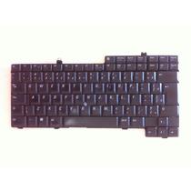 Teclado Notebook Dell D600 Modelo A027