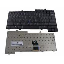 Teclado Para Notebook Dell Latitude D600