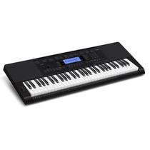 Teclado Musical Casio Ctk-5200 61 Teclas Usb Frete Grátis