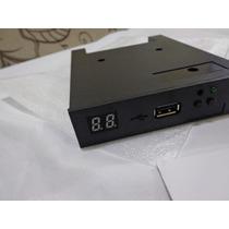 Drive Emulador Disquete Usb Exr, E66,e86, E96, G800, G1000