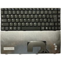 Teclado Notebook Evolute Sfx35 Semp Toshiba Sti Is 1462