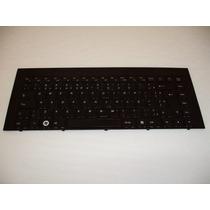 Teclado Notebook Cce Iron 787p+ Original Novissimo