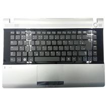 Teclado Original Samsung Rv411 Rv415 Rv420 Rv419 Rc410 Com Ç