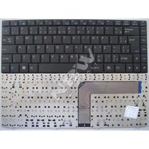 Teclado Notebook Positivo Unique 60 65 66 68 Frete Grátis