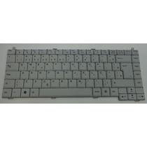 Teclado P/ Notebook Lg R410 - Pt- Br Original R410-l R410-g