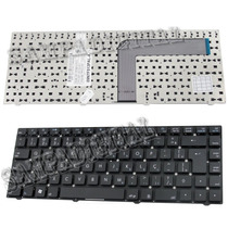 Teclado Original Notebook Cce Wm545b - Mp-10f88pa-f513 Novo