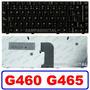 Teclado Notebook Lenovo G460 25-009750 25-011427 Nsk-b30sn