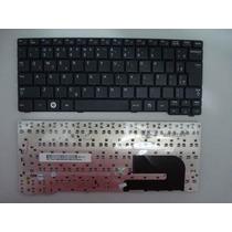 Teclado Para Netbook Samsung Np-n150 Br Ç
