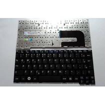 Teclado Netbook Samsung Nc10 Nc 10 Np-nc10 Nd10 Abnt2 Br
