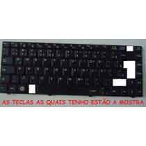 Teclas Avulsas Notebook Cce Win W52 Wm52 T52 W98 Tec03