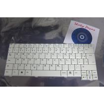 Teclado Lg X11 X110 Br Ç Branco V070722ak1