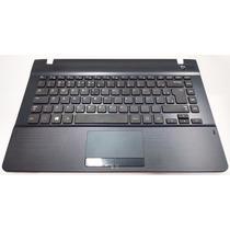 Teclado Notebook Samsung Np270 E4e Series Original - 04629p