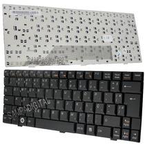 Teclado Netbook Cce Win N22s Philco Phn10a 10a2 V111299ak Br