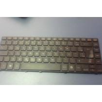 Teclado Abnt Br Ç Aelg2600010pbr219c098o Notebook Lg S425