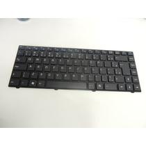 934 Teclado Notebook Itautec W7545 Novo