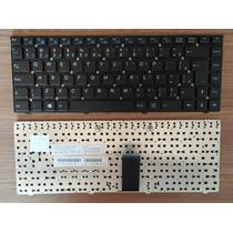 Teclado Para Notebook Itautec W7535 W7545 A7520