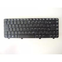 Teclado Notebook Compaq Presario C768br