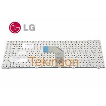 Teclado Compatível Com Notebook Lg S425