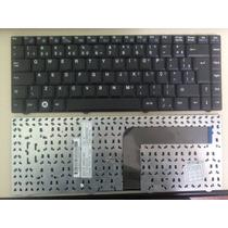 Teclado Notebook Cce Intelbras K020628k1 - Abnt2 Br